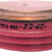 Тиристоры силовые Т253 фото