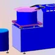 Комплекс вакуумного литья латуни и бронзы КВЛ-50 фото