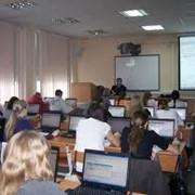Обучение работе с установленным программным продуктом фото