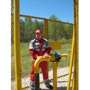 Сервисное обслуживание газового оборудования и аварийно-техническая служба фото