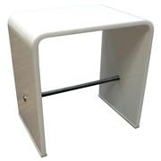 Специальный стул для душевых кабин фото