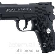 Пневматический пистолет Colt Defender фото