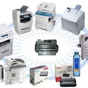 Ремонт лазерных принтеров в Алматы фото