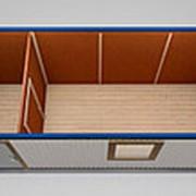 Блок-контейнер БК3 фото