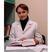Функциональных нарушений со стороны желудочно-кишечного тракта (дискинезий желчевыводящих путей (ДЖВП), диспанкреатизма, кишечных дисбактериозов); фото