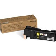106R01603 Xerox тонер-картридж, Увеличенный, Жёлтый фото