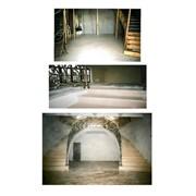 Лестницы со ступенями из мрамора фото