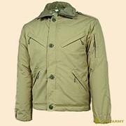 Куртка Практик олива светлая фото