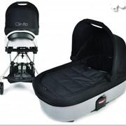 Micralite Toro air-flo 2в1 коляска для новорожденного фото