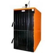 Напольный твердотопливный котел FERROLI SFL 4 32,5 кВт фото