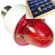 Светодиодная строб лампа, декоративная лампа накаливания фото