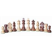 Шахматные фигуры Классические утяжеленные фото