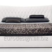 Кровать двуспальная Novamobili Botero фото
