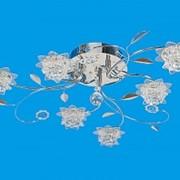Потолочный светильник 5353/6CR RC MIXLED ЭкономСвет фото