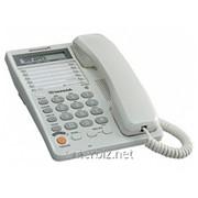 Проводной телефон Panasonic KX-TS2365UAW White DDP, код 131796 фото