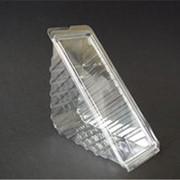 Коробка для 3-x бутербродов фото