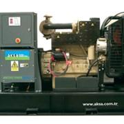 Дизельный генератор APD 50 A фото