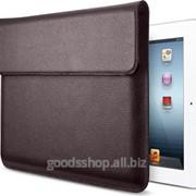 Чехол для планшета SGP Sleeve Series Dark for iPad 4/iPad 3/iPad 2 SGP08851 фото