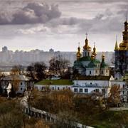 Экскурсионные туры по Киеву фото
