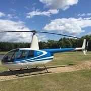 Вертолет Robinson R44 Astro фото