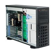 Сервер Altell FORT 400 SAS/SATA 2CPU фото