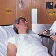 """Перевезти больного после инфаркта - """"ДоброМед"""" фото"""