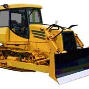 Индустриальный бульдозер T80 фото