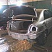 Рихтовка авто в Киеве фото