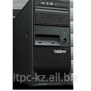 Сервер Lenovo Server TS TS140 E31226V3 Raid100 70A0S05700 фото