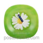 Тарелка суповая Luminarc Aime Carina Paquerette Green G0089 фото
