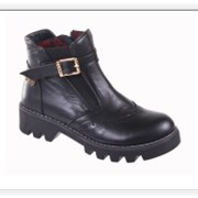 Ботинки девичьи 25G 362-2S/02 фото