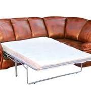 Замена внутренних частей мягкой мебели фото