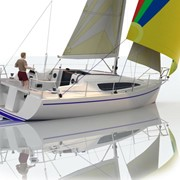 Яхта проекта Вокруг Света - 975 фото