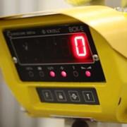 Весы электронные крановые ВСК-Е от 1тн фото