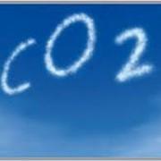 Двуокись углерода фото