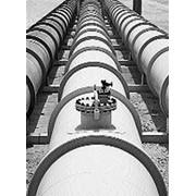 Услуги нефтепровода фото