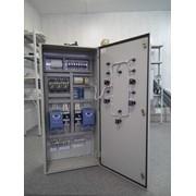 Производство станций автоматического управления электроприводами фото