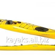 Necky Looksha-17 - большой морской каяк для походов и экспедиций фото
