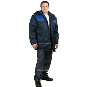 Куртка мужская Иртыш КУР725 фото