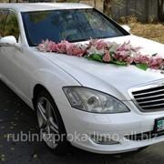 Mercedes 221 фото