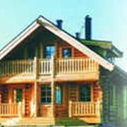 Краска огнезащитная для древесины «ЭВРИКА» фото