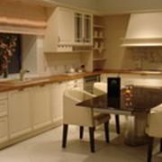 Кухня и столовая фото