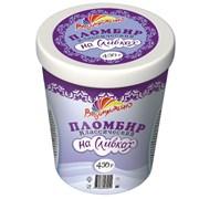 мороженое весовое пломбир на сливках 450 гр фото