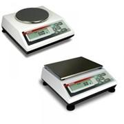 Весы лабораторные A (АХIS) фото