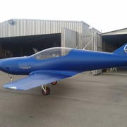 "Самолет ""Prime SF 300"" фото"