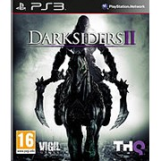 Игра для ps3 Darksiders II фото