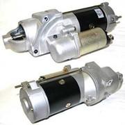 Стартер XMQ6129 ZJ-JK-PRESTOLITE-MS3-500 z12 7,8 кВт, 24V 210300120 фото
