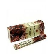 Благовония 'Шоколад', HEM, 20 палочек фото