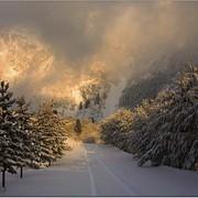 Свет Фотокартина, Казахстан фото