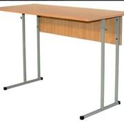 Мебель для школ и детских садиков фото